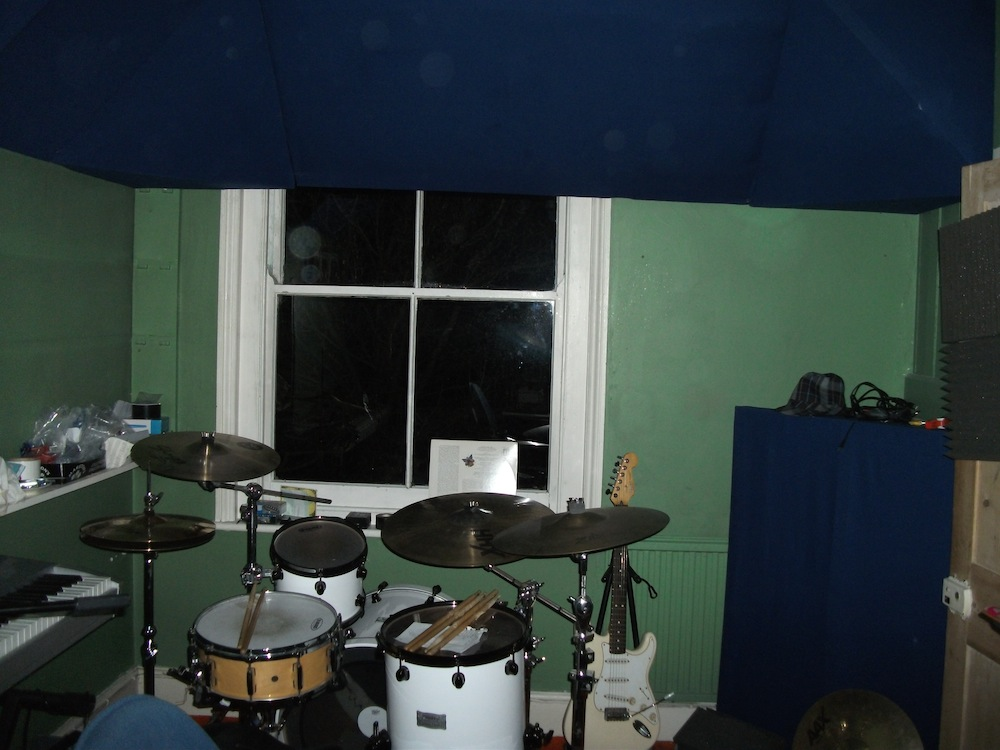 I've installed bass traps but not sure what to do now.-dscf3237.jpg