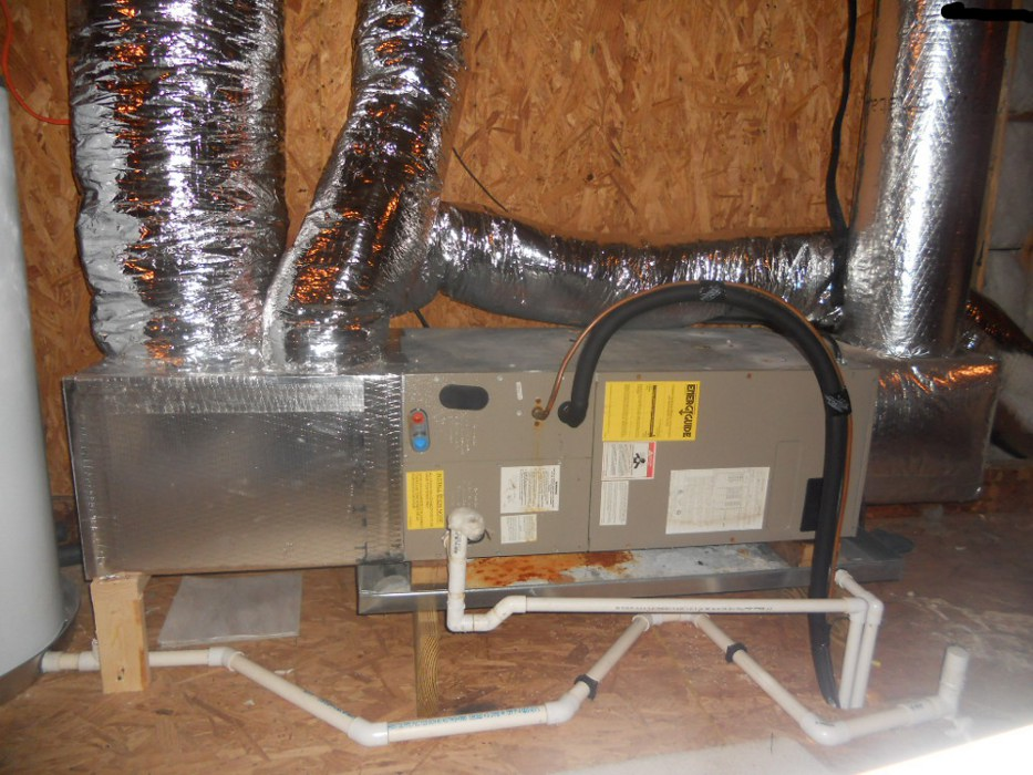Stop The Air Conditioning Noise Home Theater Forum And