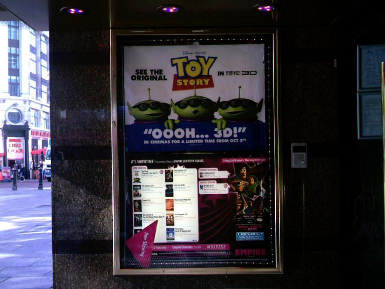 Toy Story 3D Empire Leicester Square from Friday October 2nd-empire-toy-story2.jpg