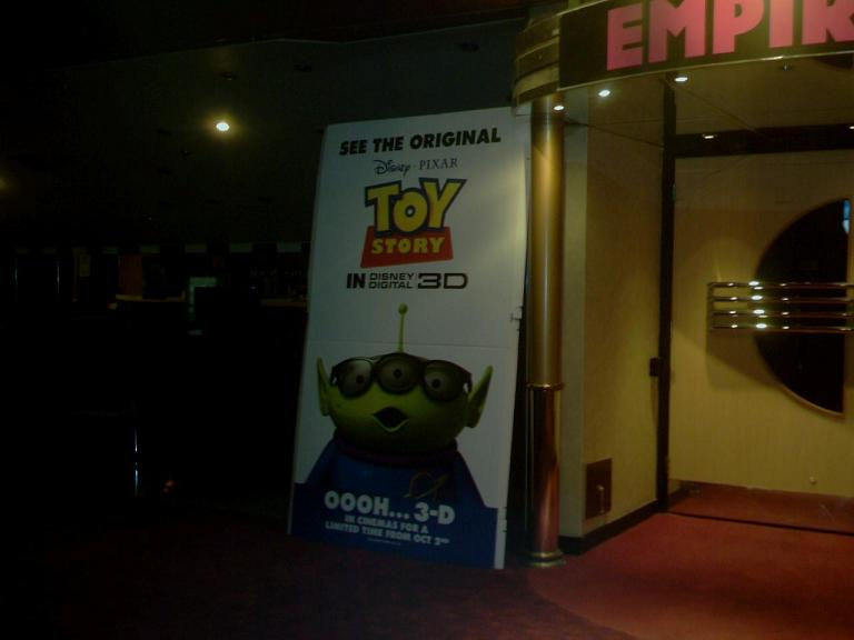 Toy Story 3D Empire Leicester Square from Friday October 2nd-empire-toy-story33.jpg