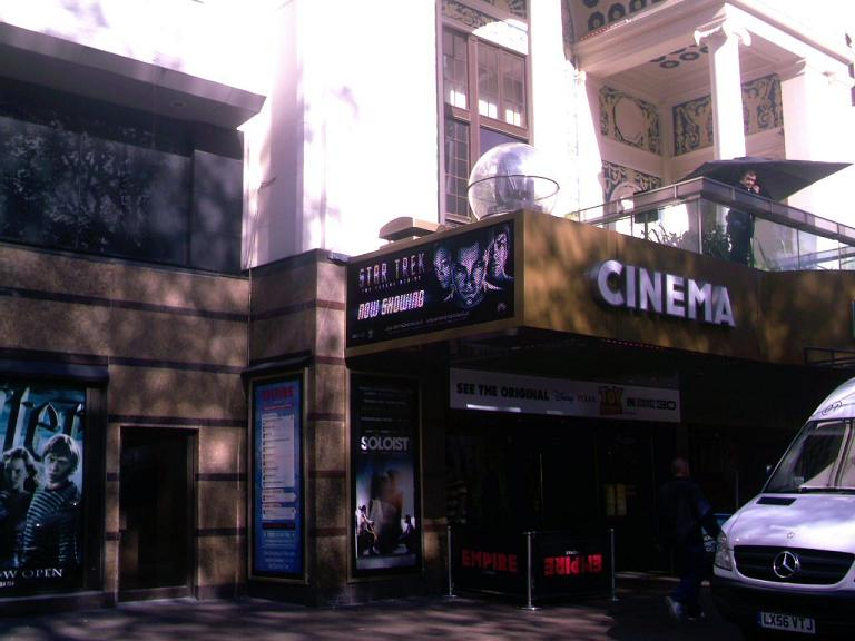 Toy Story 3D Empire Leicester Square from Friday October 2nd-empire-toy-story41.jpg