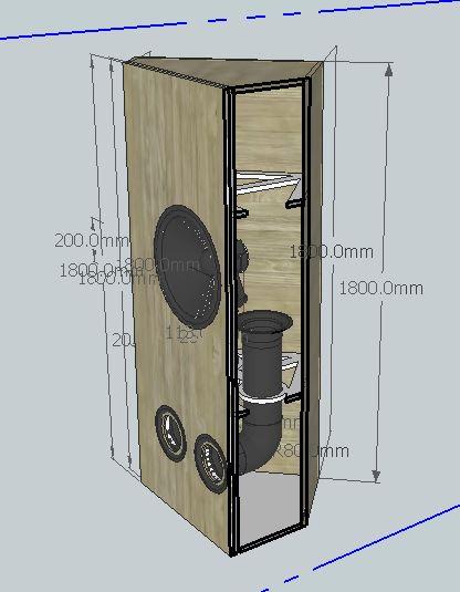 "Stereo Integrity HT 18"" Alfa-74 project-enclosure-2-flare-ports-2.jpg"