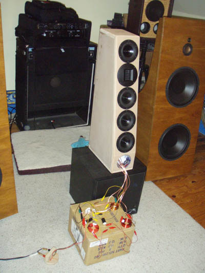 Home theater rebuild phase 1: Center channel-enclosure-tests.jpg