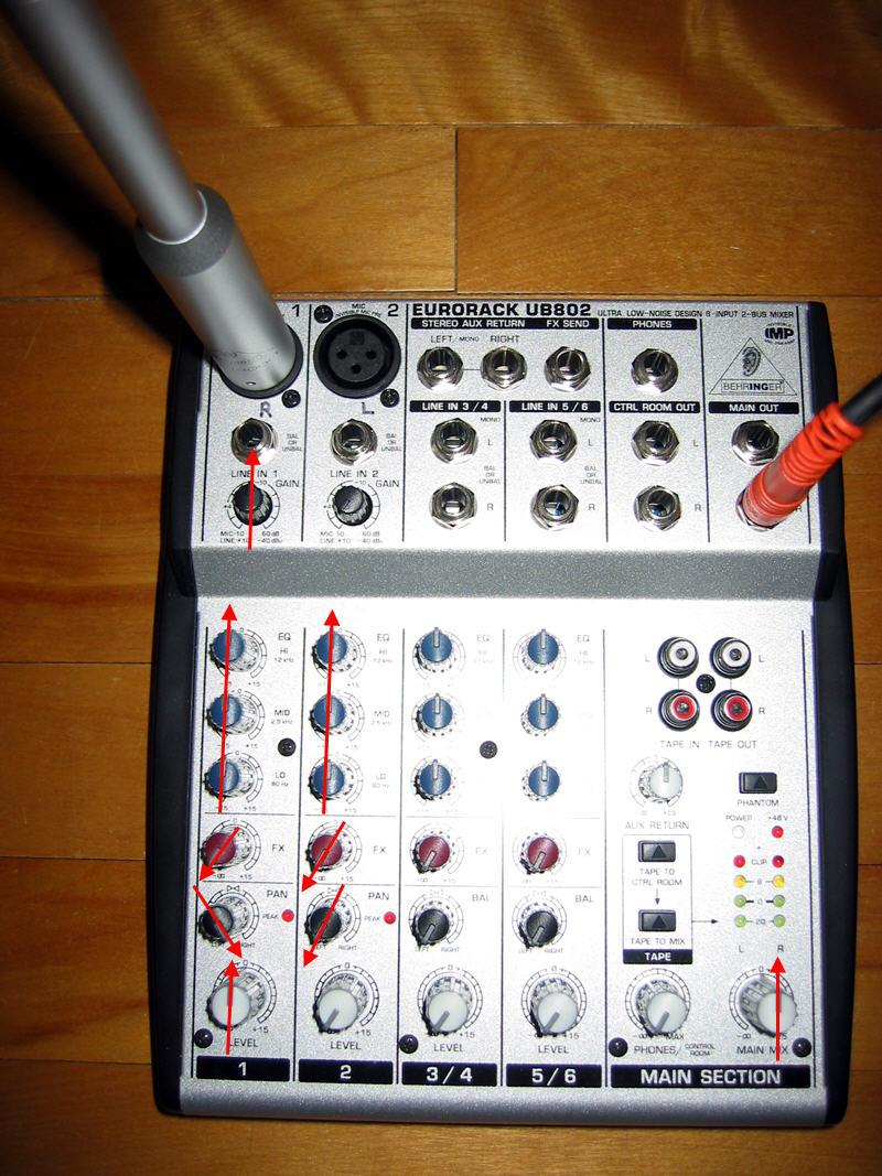 Using REW to setup B&K PEQ and notch filter-euro-802-ecm-preamp-dial-setup.jpg
