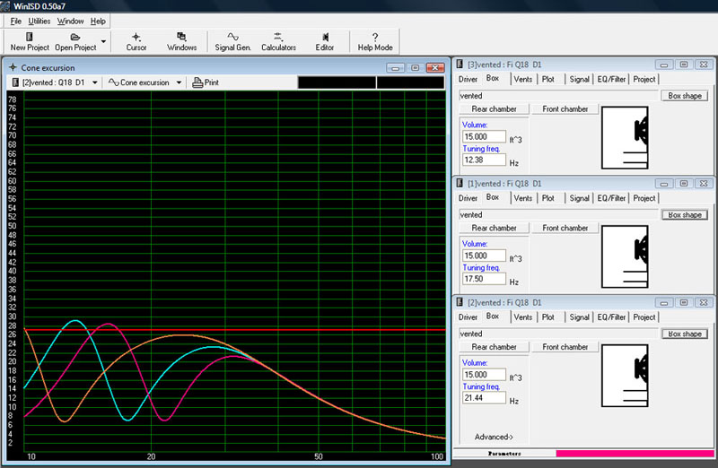 2 x 15 cu ft FIQ18 multi tuned ported subs-excursion-graph.jpg
