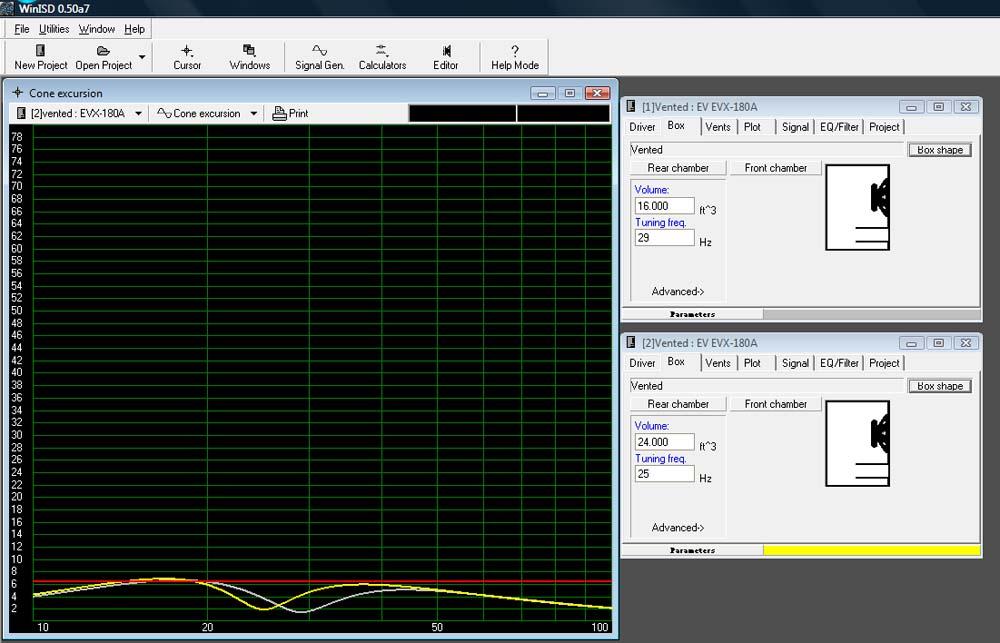 Dual EVX-180B, 17 cuft, 25hz ported-excursion.jpg