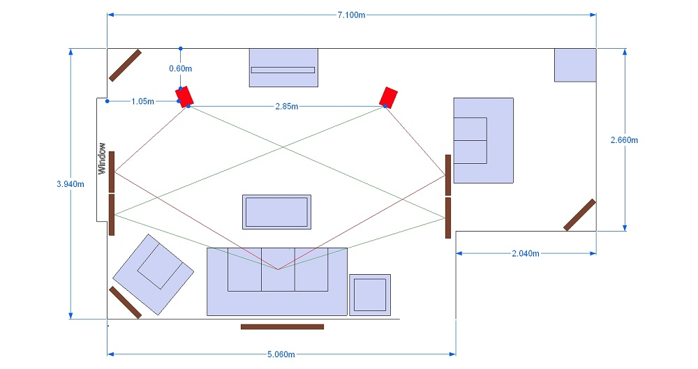 Theater Room Design Plans