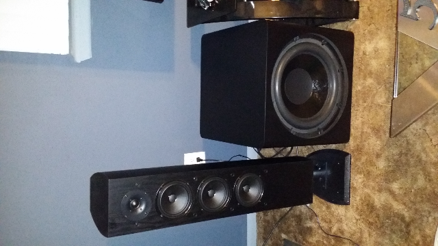 Pioneer Andrew Jones entry level set - Page 3 - Home Theater Forum