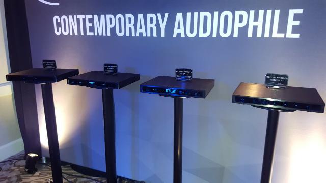 Audio Expo North America (AXPONA) 2016 Show Report - Home Theater