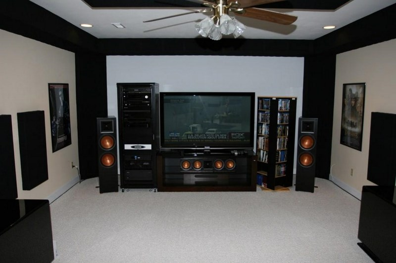 How to connect Truerta to a home theater? - Home Theater Forum and ...