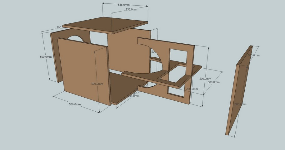 """Bracing for 22"""" cube box-front-back.jpg"""