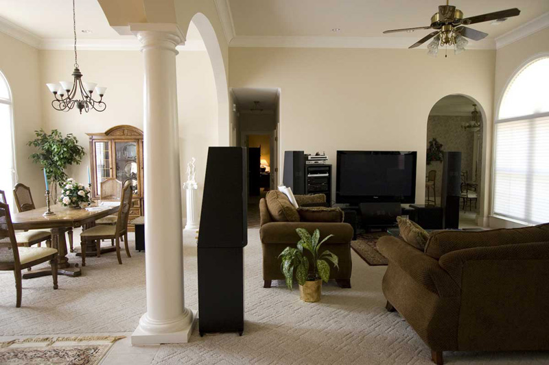 Suggestions for a NON-dedicated home theater-front-wallsmall.jpg
