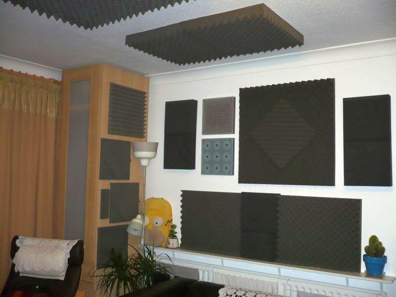 Seeking advice if my Living room is good for hifi listening-frontwall.jpg