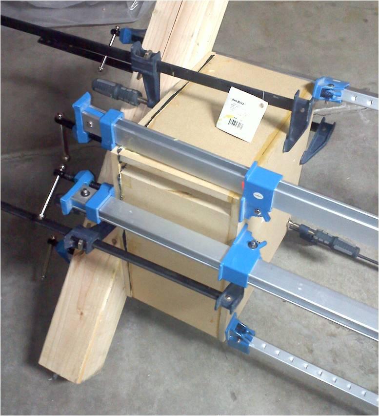 """Mini-Me 6.5"""" TB W6-1139SIF in 0.35 cu. ft.-full-clamp-up.jpg"""