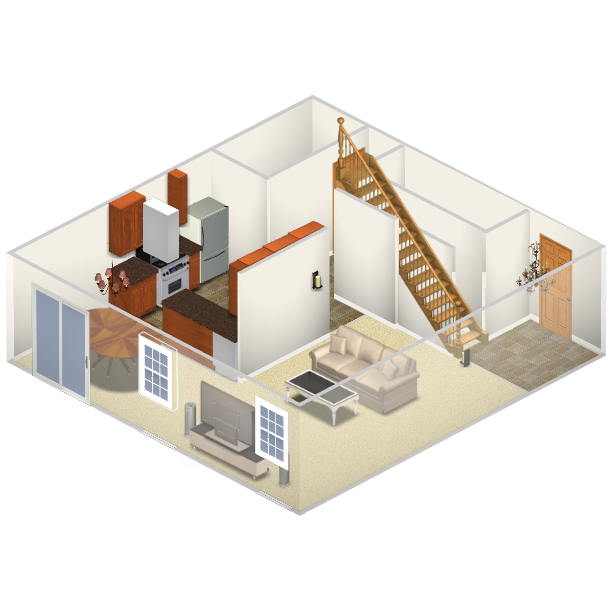 Hooked! New project but need assistance improving the room.-greatroom-3d-1.jpg