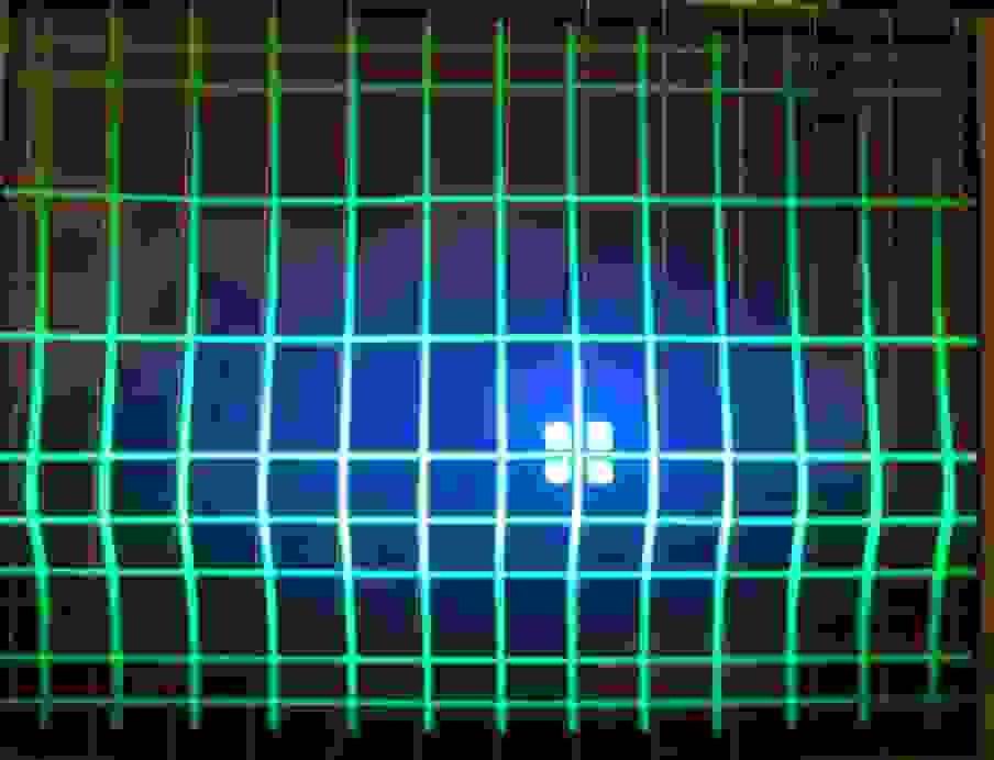 Samsung PCL545R Post Covergence Fix Problem-greengrid2.jpg