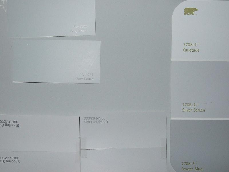 Neutral Grays And Simple Off The Shelf Solutions Page 2