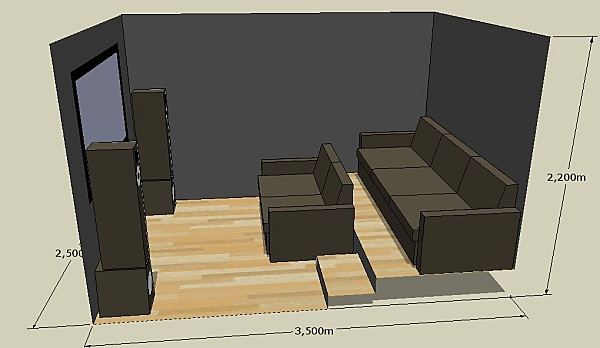 Home Theater Designs For Small Rooms Purplebirdblog