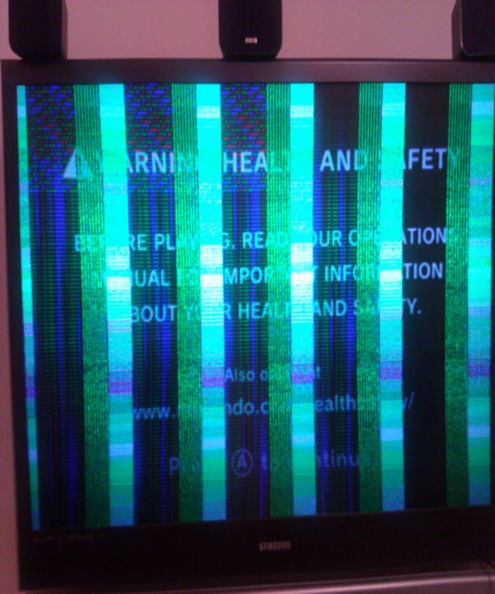HL-R5067W Green/Plaid Lines Issue-hl-r5067w_wii2.jpg