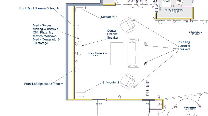 home theater subwoofer wiring diagram home image home theater speaker wiring diagram wire diagram on home theater subwoofer wiring diagram