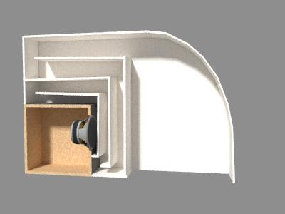 Can I build a horn this small? - Home Theater Forum and