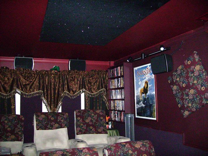 home theater forum and systems the best color