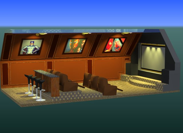 Heavenly's Home Theater-htlightssideview.jpg