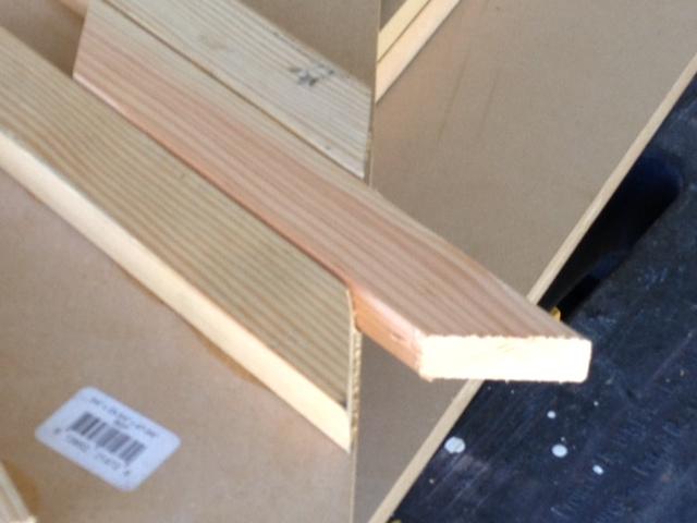 My Polk MM1240 Sealed build... Murphy's Law Example...-image-1-.jpeg