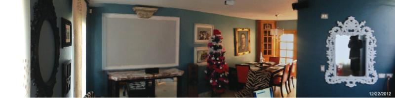diy painted wall with custom frame-image-1439980360.jpg