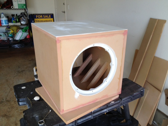 My Polk MM1240 Sealed build... Murphy's Law Example...-image-16-.jpeg