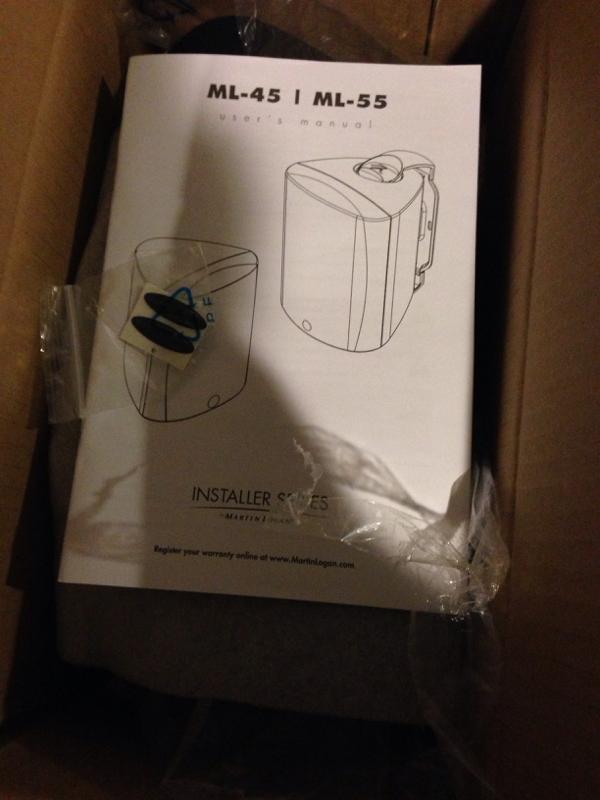 Martin logan outdoor speakers . Pair never used Ml-45-image-2522157664.jpg