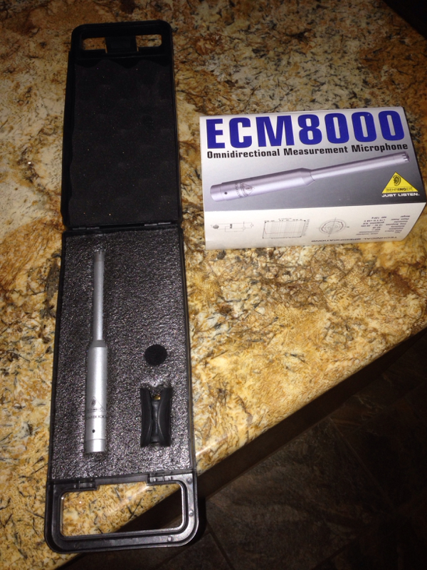 FS: ECM8000 Measurement Mic-image-2791199682.jpg