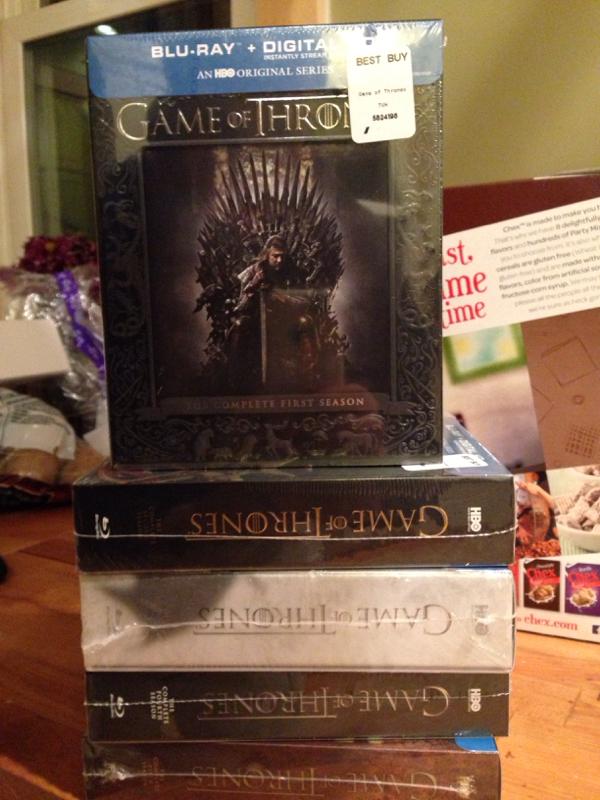 Game of Thrones: Season 5 - Blu-ray Review-image-3173074931.jpg