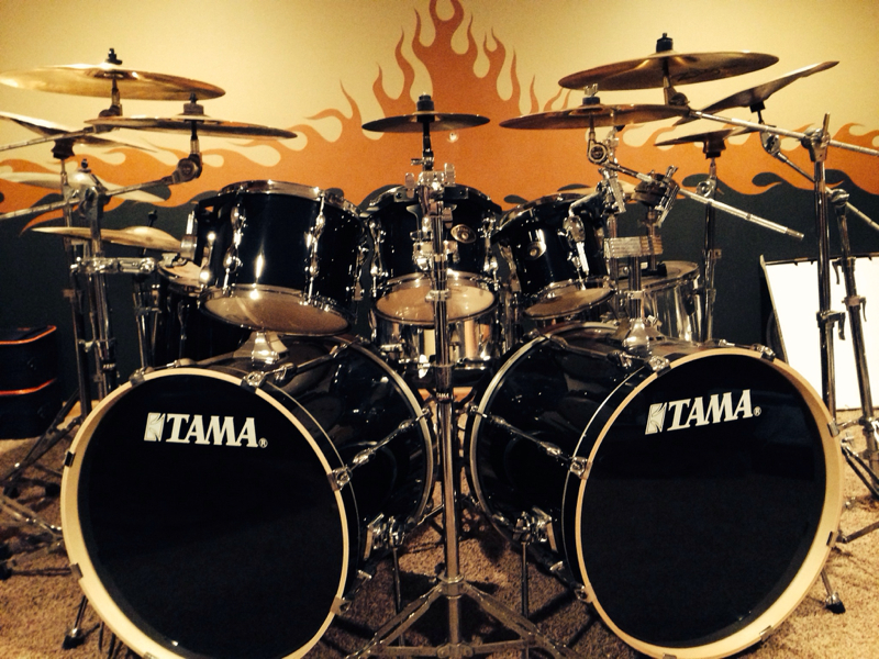 Treating a small drum room-image-759793334.jpg