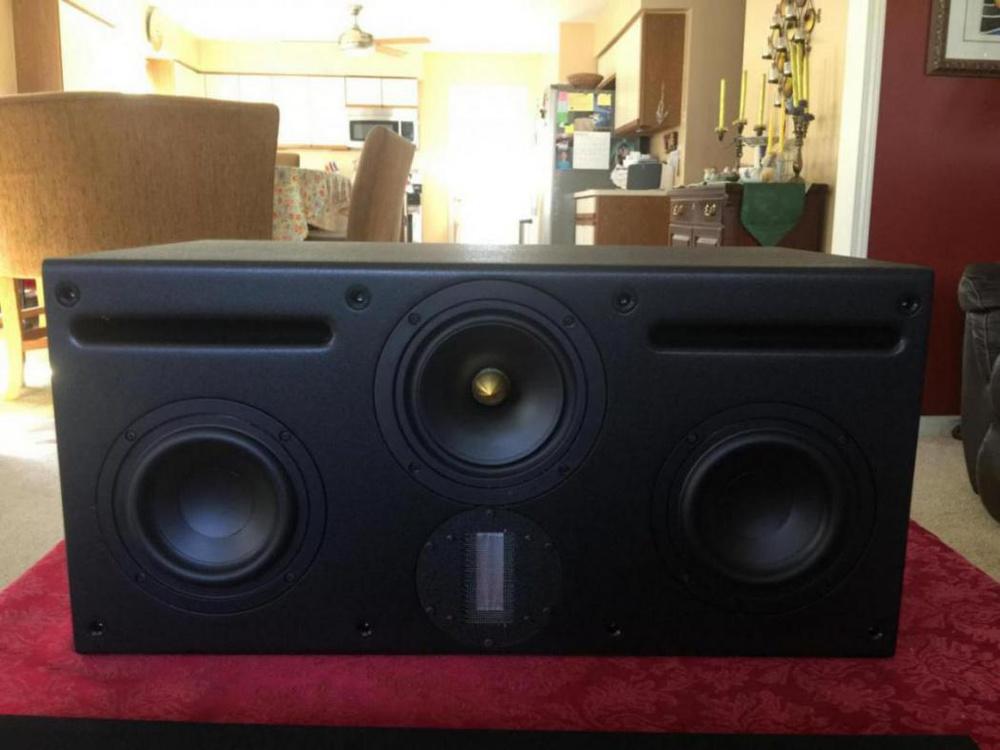 Sierra Horizon Center Channel Speaker with RAAL-image_1459266428086.jpg
