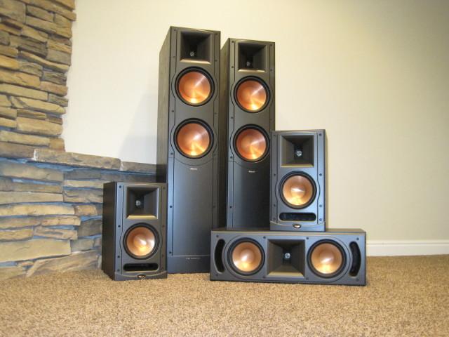 Klipsch RF-82 (5ch) Speaker System-img_0709_1.jpg