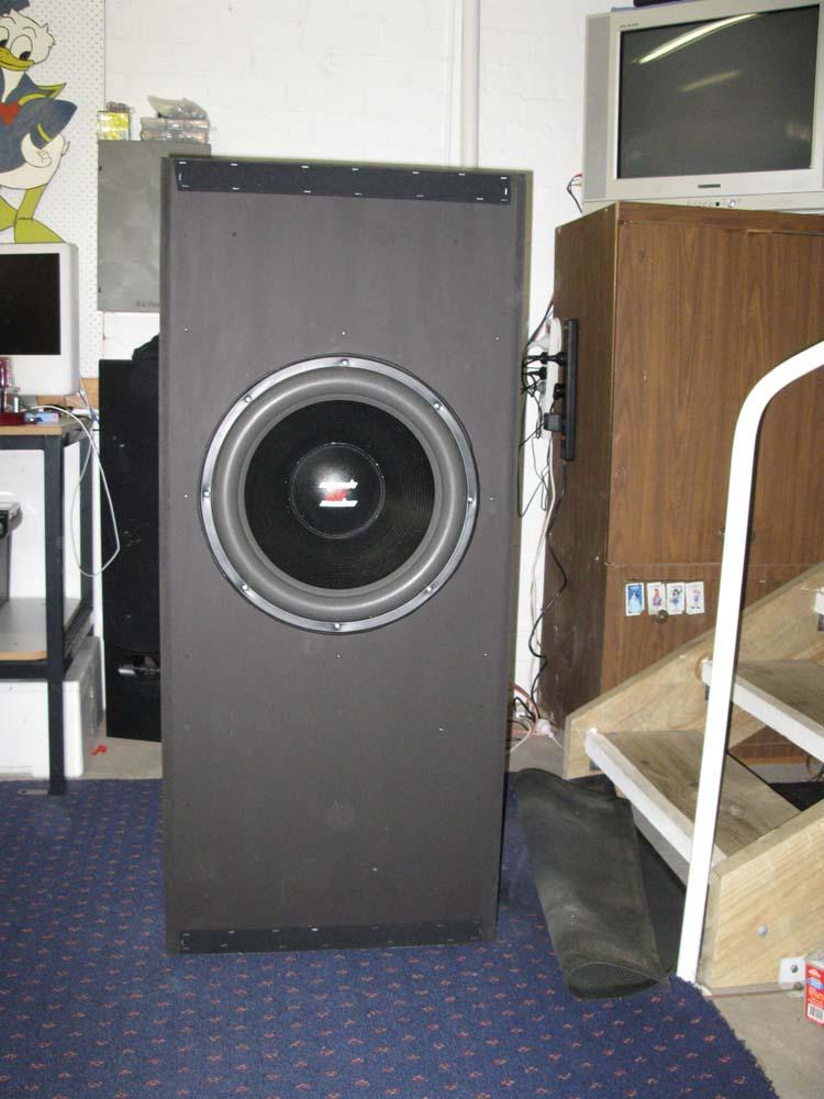 "Mach 5 Audio IXL 18"" Ported Subwoofer-img_0788.jpg"