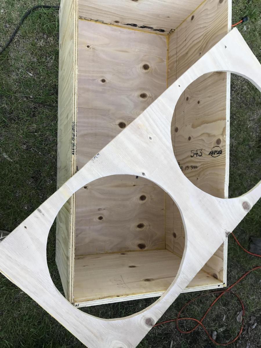 DIY Subwoofer first build 2 18's-img_1277_1500035321292.jpg