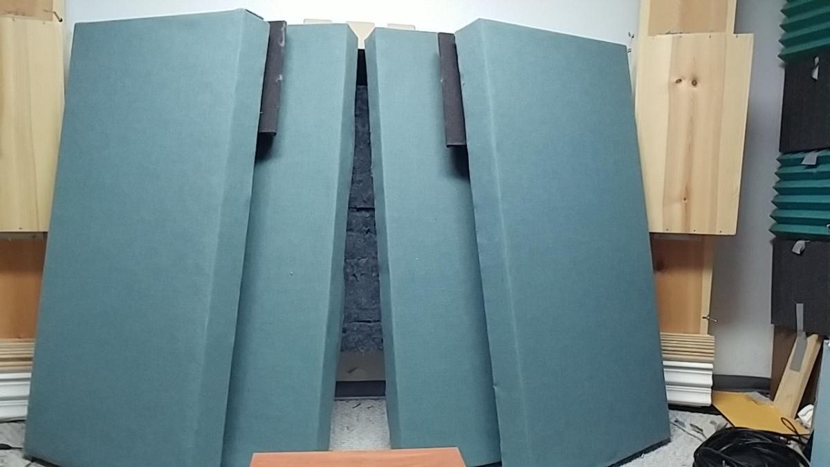GIK Acoustics DIY Acoustical Panel Build Thread - Page 3 ...