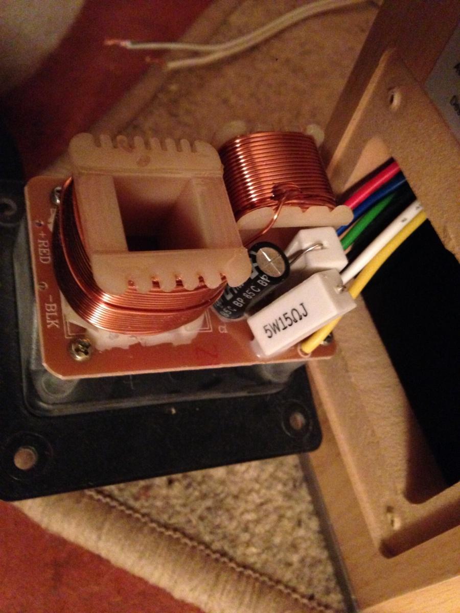 Eltax Mirage 10093 5 1 Speaker System - Home Theater Forum