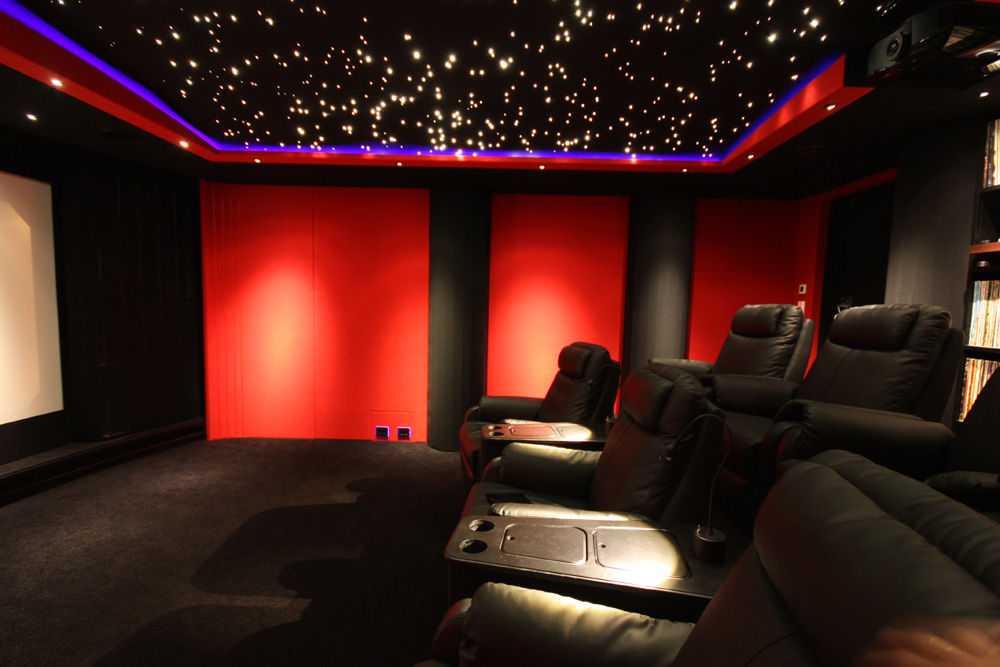 Hunsbedt S Home Theater Home Theater Forum And Systems