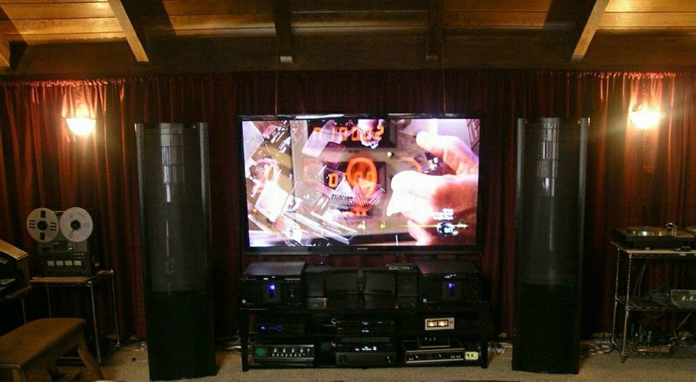 """Sharp AQUOS 80"""" LED TV-imgp0173111.jpg"""