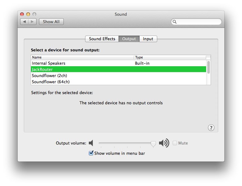 Getting around the limitations of JavaSound on OS X-jackrouter-default-sound-output.png