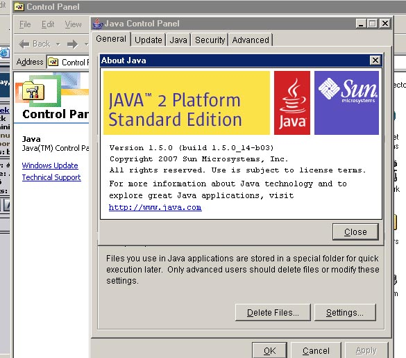 Problems with Input and Ouput  SB Live-java2.jpg