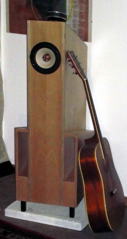 """Kangling double horn for 2 x 6,5""""-kangling-front6web.jpg"""