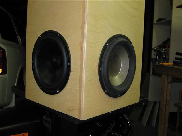 L26roy Sub Home Theater Forum And Systems