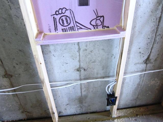 wiring in wall speakers automotive wiring diagram u2022 rh nfluencer co installing bose speakers in wall install speakers in wall
