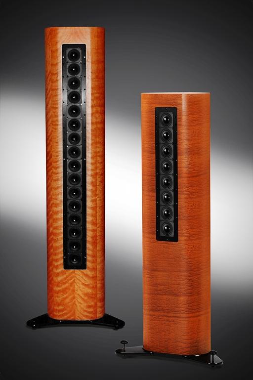 Audience S A3 New True Full Range Loudspeaker Home