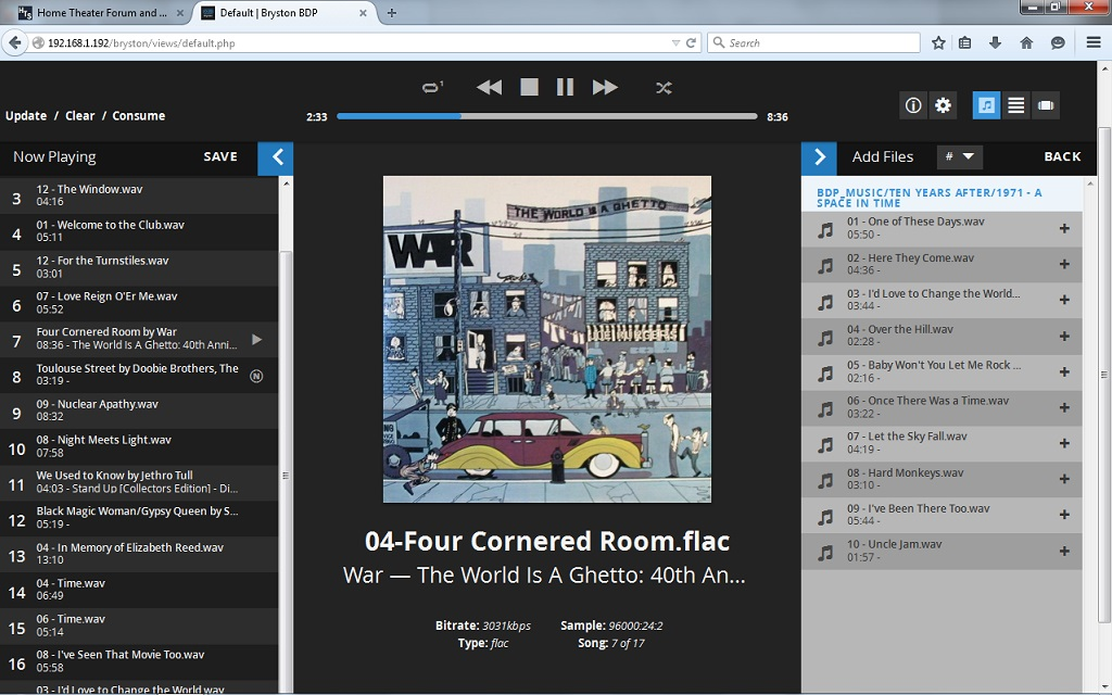 What's playing right now ?  (Include format)-listening-now-5_23.jpg