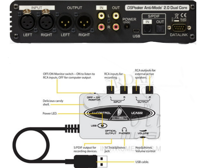 REW EQ Filters For Antimode Dual Core 2 0? - Page 3 - Home
